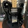 生活と新しいギター
