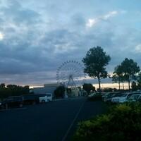 滋賀県観光【琵琶湖バレイ】