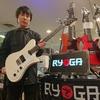 RYOGA/LEシリーズ・U-ONE MUSIC さんに登場!!