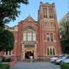(近代建築探訪)台北市中正区「台灣基督教長老教會濟南教會」(台北幸町教会)
