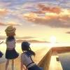 『放課後ていぼう日誌』の夏海ちゃんが可愛すぎて生きるのがつらい…