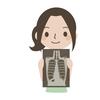 妊婦さんは肋骨が痛い!?~肋骨の痛みの対処方法~