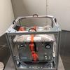 「はやぶさ2」帰還カプセルの世界初公開を市立博物館に見に行ってきました