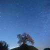 【フォトコン】 ふくしま星☆月の風景 フォトコンテスト 入賞