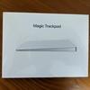 マウスをやめて Apple Magic Trackpad 2 を導入〜とても快適です