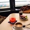 フランス旅「モンパルナスタワーからの絶景!移動のついでに?最高のパリの眺めと朝食を」