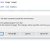 Unity で作成して開いた cs ファイルが Visual Studio で認識されない