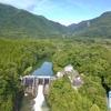 王滝川ダム(長野県王滝)