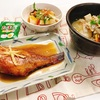 赤魚の煮付け 定食