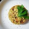 炊飯器減量メシ【ジャンピラフ2ダイエットドライカレー  by マッスルグリル】第2段も完璧バランスでした