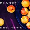 ◆YouTube 更新しました♬ 〜20本目『果物』八木重吉(詩集『貧しき信徒』より)〜