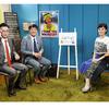 田畑藤本解散!解散理由は?2020年いっぱいTBS深夜番組ミルベキで発表!