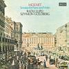 モーツァルト: ヴァイオリン・ソナタ集 / シモン・ゴールドベルク, ラドゥ・ルプー (1974/2019 CD-DA)