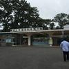 東海大学海洋科学博物館でまさかのラブカの〇〇が見れた!