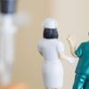 レーザーでシミ取りをするときの麻酔ってどんな感じなの?