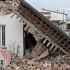 地震保険では壊れた家は再建できない現実