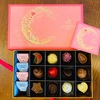 GODIVAのバレンタイン「きらめく想いsparkling wishes」