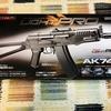 東京マルイ ライトプロ AK-74S