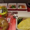 Day1:羽田→バンコク→チェンマイへ