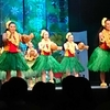 The pacific festival in YOKOHAMA