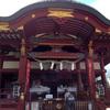 羽田神社とか