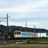 今日(9/10)・明日(9/11)の近江鉄道