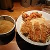 麺屋武蔵 二天@池袋(2019.05.14訪問)