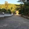南禅寺 境内 拝観時間外 夕暮れどき 夏