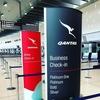 オーストラリア・メルボルン空港での国内線→国際線の乗り継ぎは1時間で可能か?