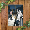 【ホストクラブが舞台】〝インディゴの夜〟加藤 実秋 ―――夜の街で起こる事件の数々