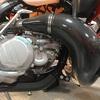 【随時更新】KTM 250EXC カスタマイズ・メンテナンス記録ページ