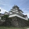 日帰りで福島県・会津若松にいったのでご報告です