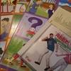 英語たいそう Dansinglish (Hi-Bye English)小学校でも採用されている英会話教材