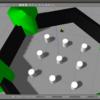 【ROS】 Turtlebot3 のシミュレーション環境を構築してみた