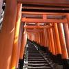 商売繁盛祈願しに、ぶらり京都の旅&乗り鉄