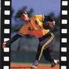 台湾プロ野球・兄弟エレファンツのベースボールカード