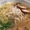 雲南市三刀屋町「ドンシュー」で1年ぶりの昼ごはん
