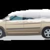 車の除雪と近辺の駐車事情について。
