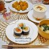 【韓国料理】キンパのリベンジとキムチチゲにおすすめのキムチとレシピ(追記有)/Gimbap & Kimchi-jjigae