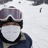 【スキー】会津に住むおじさんが2年ぶりぐらいにスキーに行った話。【喜多方・三ノ倉スキー場】
