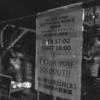 THE BACK HORN 「KYO-MEIワンマンライブ」〜第三回夕焼け目撃者〜 10.21 @ 日比谷野外音楽堂
