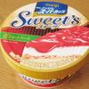 エッセルスーパーカップSweet's 苺ショートケーキ