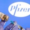新型コロナワクチン予防接種についての説明書・子供への治験の開始