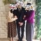 家族写真を撮りました