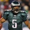【NFL名選手たち】QBドノバン・マクナブ(1999-2011)