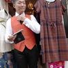 64着目『 タカユキさんが アンシャンテ with D に来てくれた事 』【 ファッションドリーマーD 】