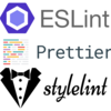 フロントエンドにESLint、Prettier、stylelintを導入して快適な開発環境を整えました