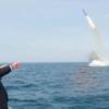 【北朝鮮ミサイル発射】4/29〜新型対艦ミサイル?〜米軍空母を牽制か