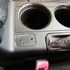 車 内装修理#255 スバル /レガシィツーリングワゴン センターコンソール  ビス穴補修
