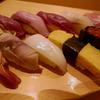 【写真複製・写真修復の専門店】握り寿司 色調修正